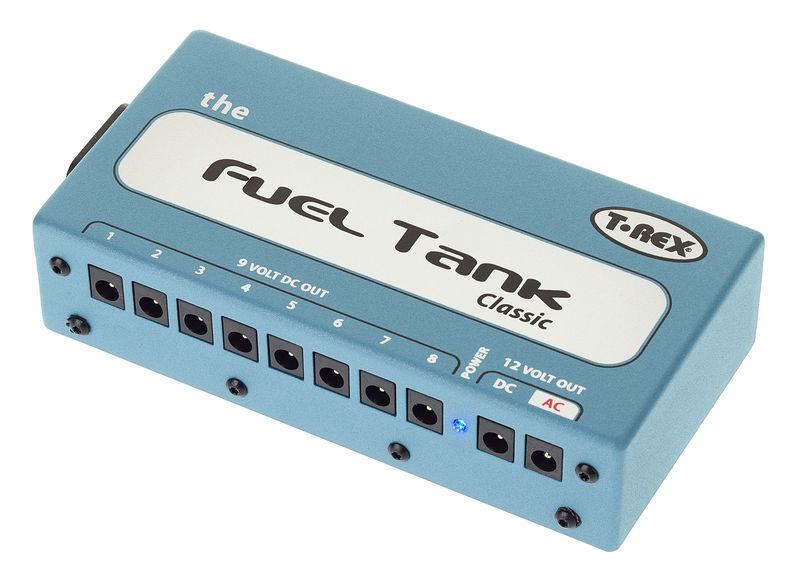 Fuel Tank Classic T-Rex