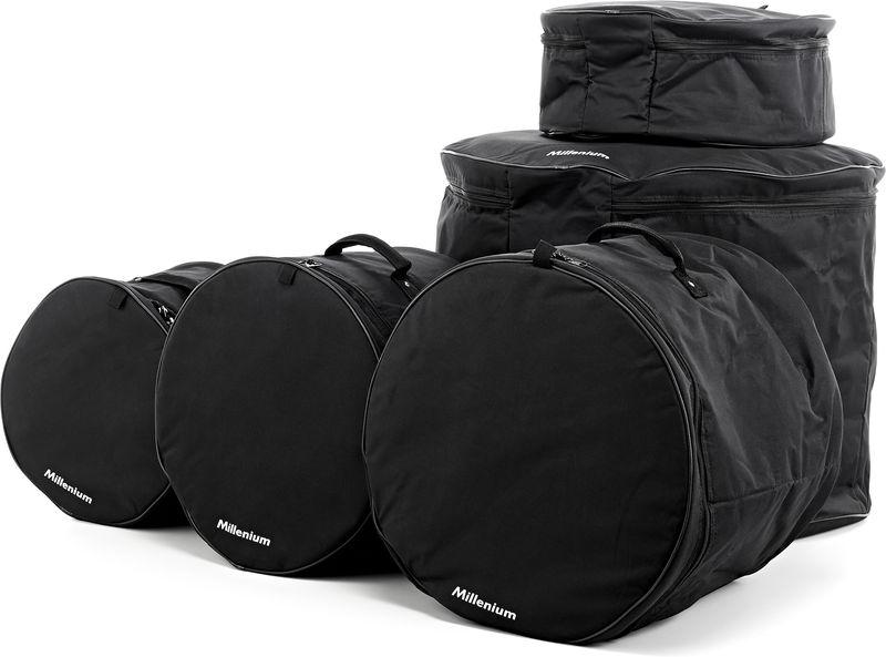 Classic Drum Bag Set Standard Millenium
