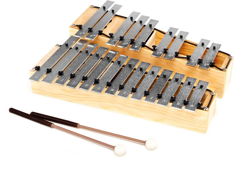 AGc Alto Glockenspiel Studio 49