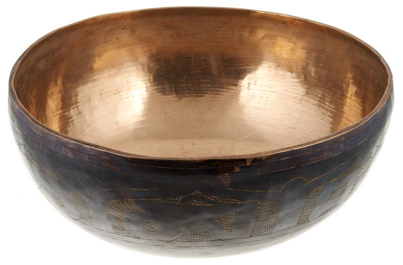 Tibetan Singing Bowl N5, 3kg Thomann