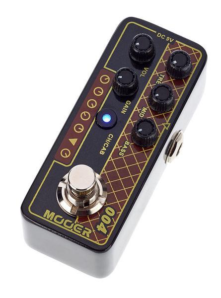 Micro PreAMP 004 Day Tripper Mooer