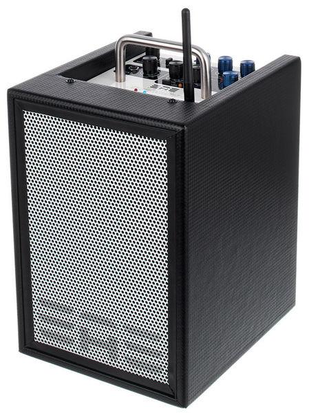 A1-4 Acoustic Amplifier Elite Acoustics
