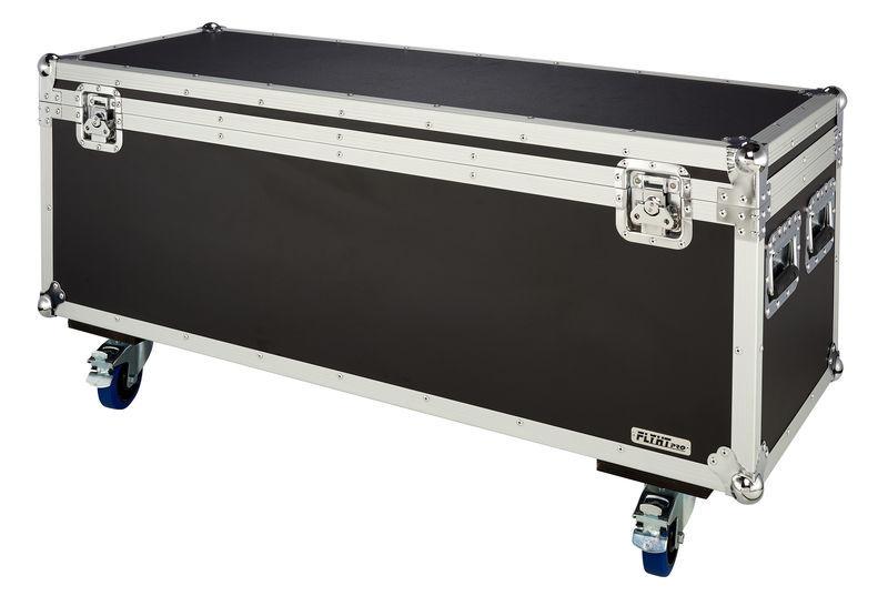 Accessory Case 120x40x40 Wheel Flyht Pro