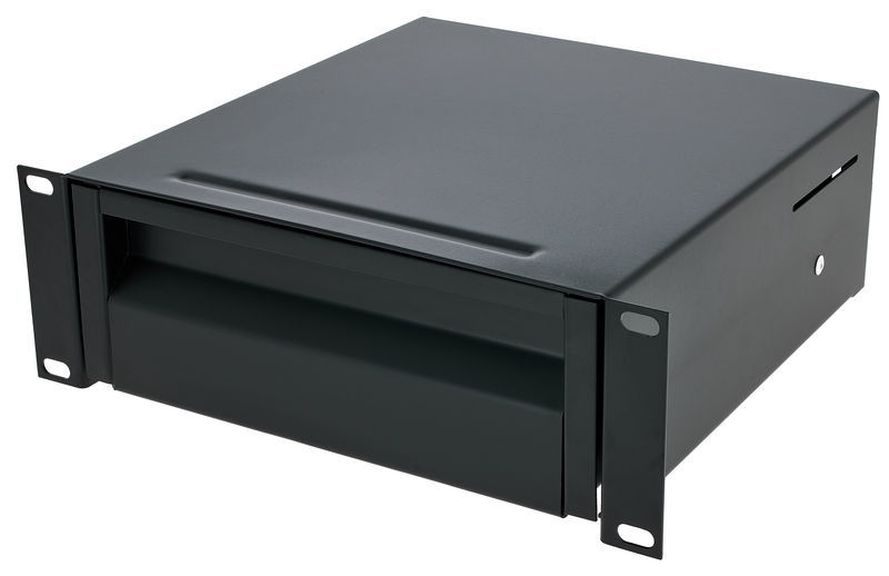 "Rack Drawer 2U 9,5"" Flyht Pro"