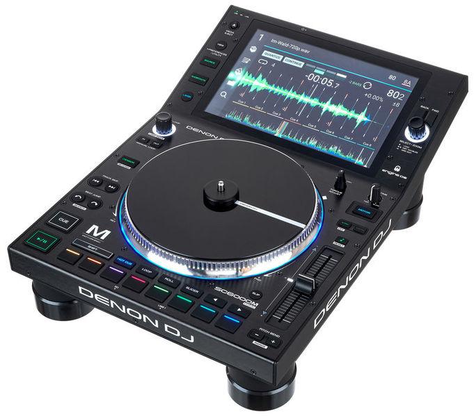 SC6000M Prime Denon DJ