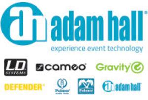 Zakladatel Adam Hall Group