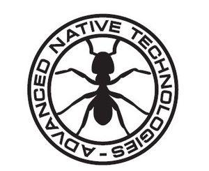 ANT company logo