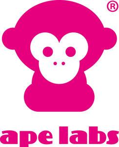 Ape Labs logotipo