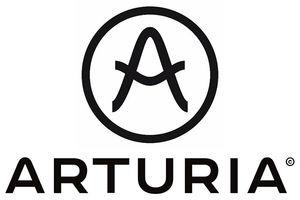 Arturia logotipo