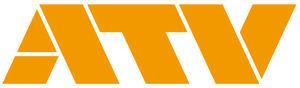 ATV company logo
