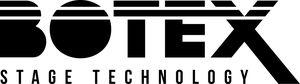 Botex Logo de la compagnie