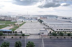 Cort Fabrik