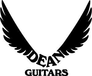 Dean Guitars Logotipo