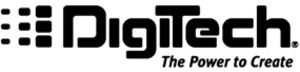 Digitech -yhtiön logo