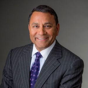 Dinesh Paliwal, President of HARMAN