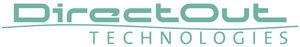 DirectOut company logo
