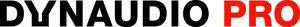 Dynaudio firemní logo