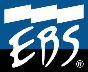 EBS company logo