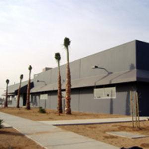 head office in Coachella