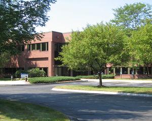 Firmensitz in Andover, MA
