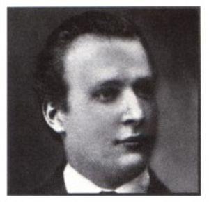 Fondateur Friedrich Gretsch