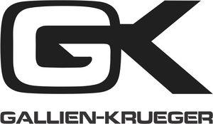Gallien Krueger Logotipo