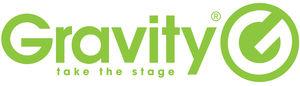 Gravity company logo