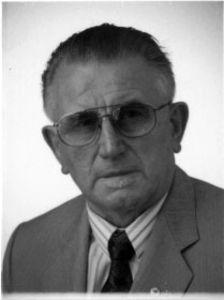 oprichter Hans Thomann Sen.