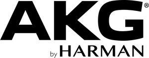AKG logotipo