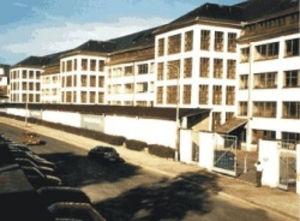 head office in Klingenthal