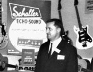 founder Helmut Schaller