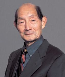 Gründer Hideo Matsushita