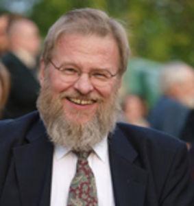 Zakladatel Ilpo Martikainen