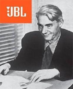 Założyciel firmy James Bullough Lansing