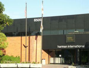 Siedziba firmy w Northridge, CA