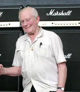 Grundlœgger Jim Marshall