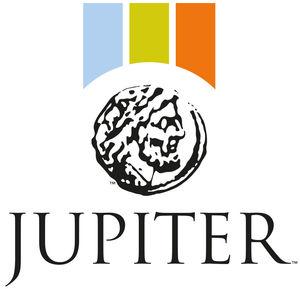 Jupiter -yhtiön logo