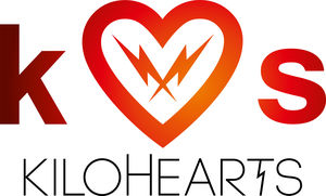 Kilohearts company logo