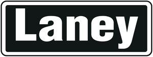 Laney logotipo