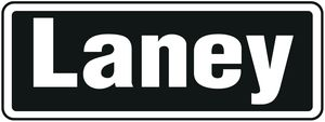 Laney company logo
