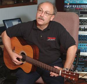 Larry Fishman