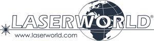 Laserworld company logo