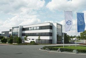 Sídlo firmy: Neu-Anspach