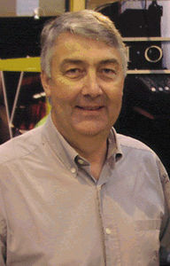 fundador Lyndon Laney