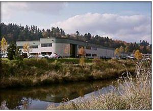 Firmensitz in Woodinville