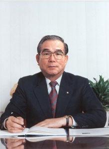 founder Manji Suzuki