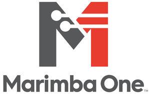 Marimba One Logo de la compagnie