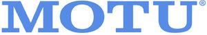 MOTU company logo