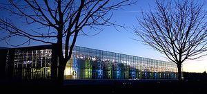Siedziba firmy w Århus