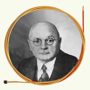 founder Max Meinel